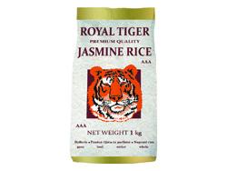 Rýže jasmínová Royal Tiger