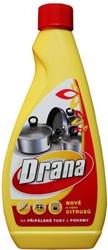 Drana na nádobí a trouby - citrus