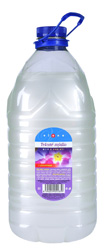 VIONE - mýdlo bílá perleť