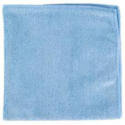 Švédská utěrka  35x30cm modrá
