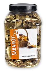Hříbky sušené  Sabarot