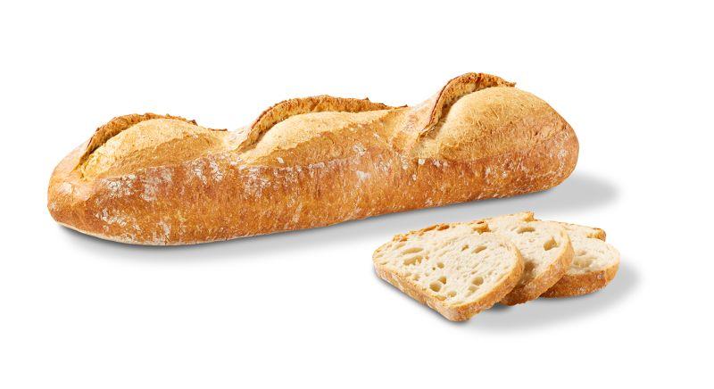 Parisien Loaf BRIDOR (chléb Parisien)