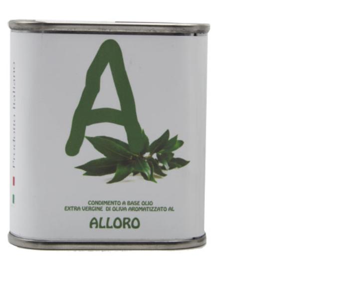 Olej bobkový list Tenuta