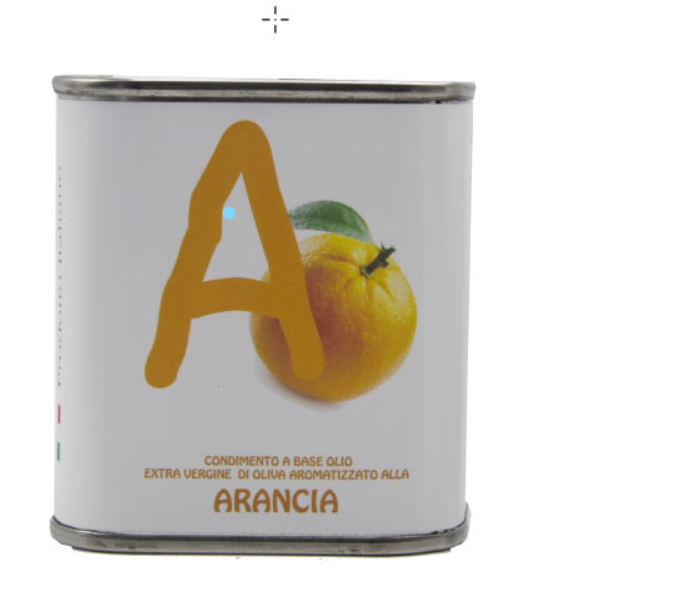 Olej pomeranč Tenuta