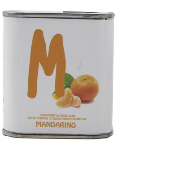 Olej mandarinka Tenuta