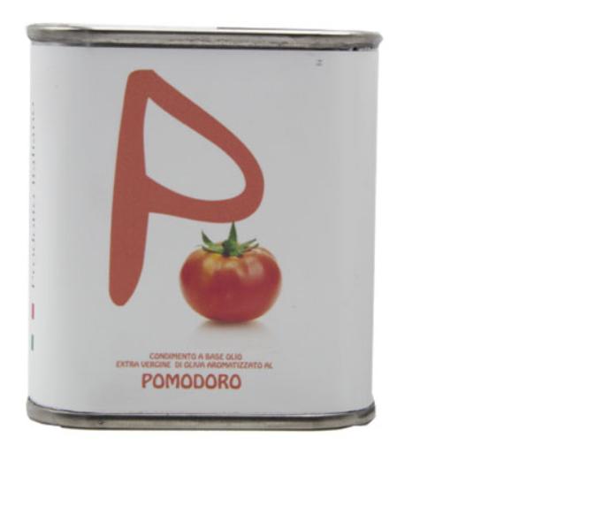 Olej rajče Tenuta