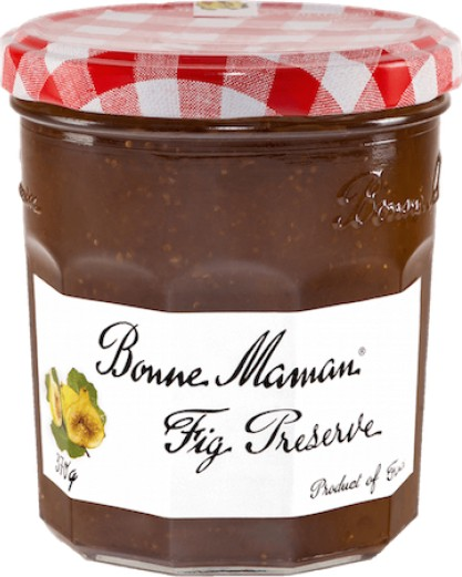 Bonne Maman Fíková marmeláda