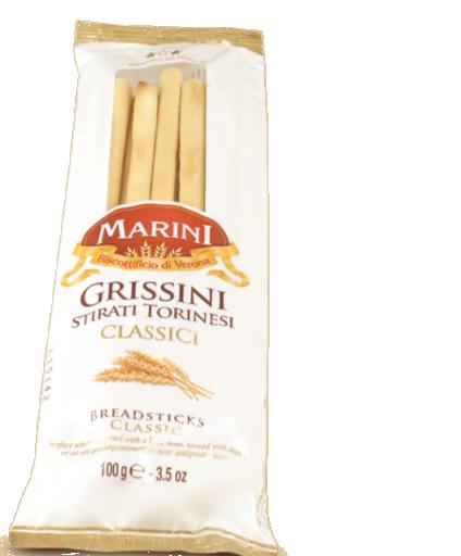 Grissini classic 100gr  - slabé
