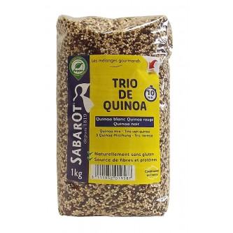 Quinoa mix Sabarot
