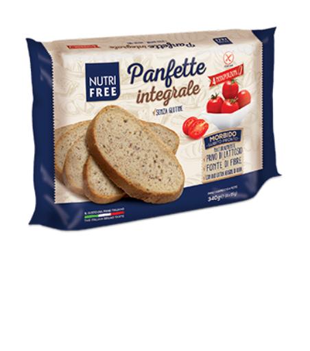 Celozrnný krájený chléb 340 g bezlepkový (4bal po 2 plátcích)