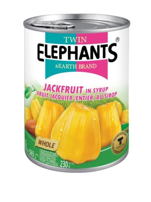 Fruit jackfruit plech