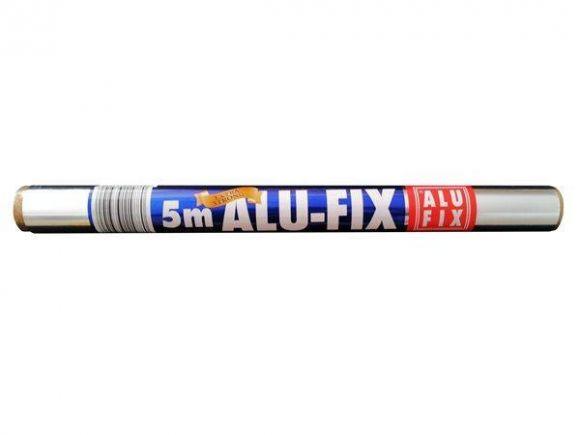 Alobal extra silný 5m x 45 cm ALUFIX
