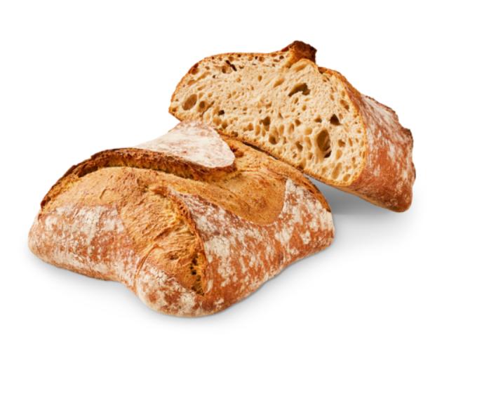 Chléb pochon 450g BRIDOR Francie mrazený