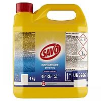 SAVO original 4L