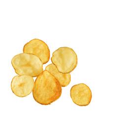 Potato Petals McCain