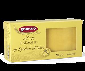Lasagne Granoro