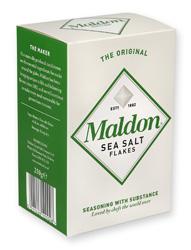 Sůl Maldon