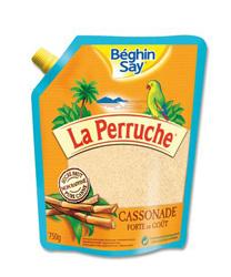 Cukr La Perruche třtinový