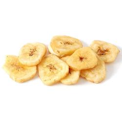 Banány sušené