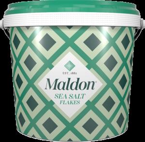Sůl Maldon 1500g