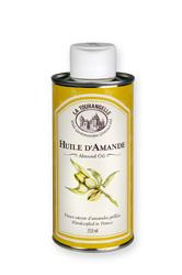 Mandlový olej La Tourangelle