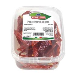 Chilli papričky Madama Oliva
