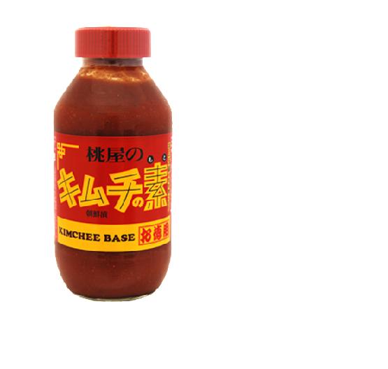 Kimchi no moto
