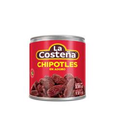 Chipotle Adobo papričky