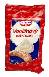 Cukr vanilínový