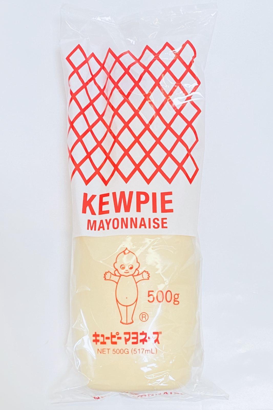 KEWPIE  majonéza