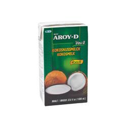 AROY Kokosové mléko