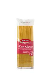 Spaghetti DUE minuti Granoro
