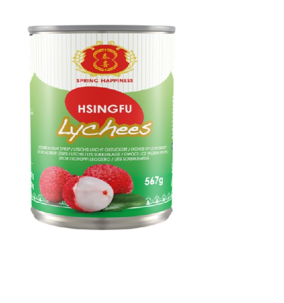 Lychees kompot