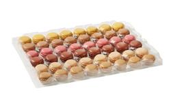 Macarons BRIDOR (Makronky)